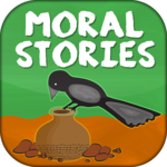 100+ moral stories in english short stories icon