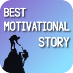 Real Life Motivational Stories in English Offline APK icon