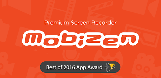 Mobizen Screen Recorder - Record, Capture, Edit pc screenshot