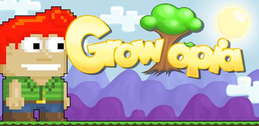 Growtopia pc screenshot
