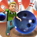 Strike Master Bowling - Free FOR PC