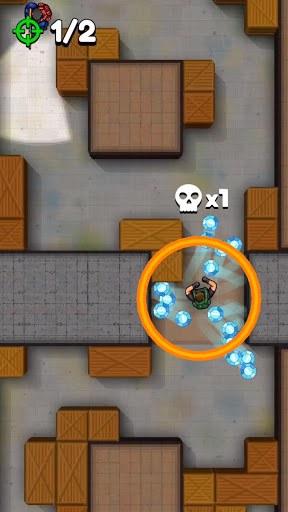 Hunter Assassin APK screenshot 1
