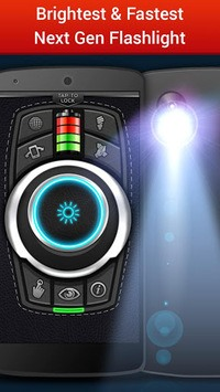 Flashlight - Torch LED Light APK screenshot 1