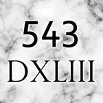 Roman Numeral Converter FOR PC