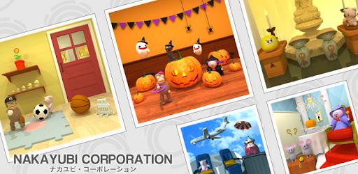 Escape game - Escape Rooms pc screenshot