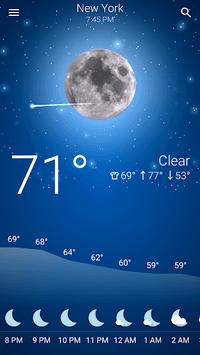 Weather pc screenshot 2