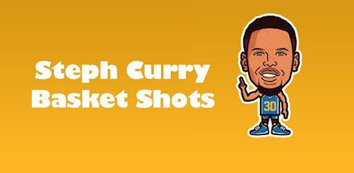 Steph Curry Basket Shots pc screenshot
