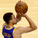 Steph Curry Basket Shots icon