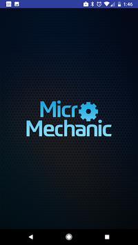 Micro Mechanic APK screenshot 1