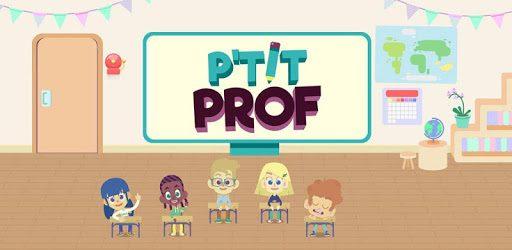 MySchool - Be the Teacher! Learning Games for Kids pc screenshot
