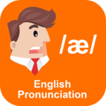 English Pronunciation Practice for Beginners icon