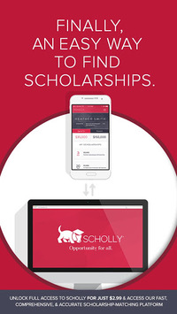 Scholly apk screenshot 1
