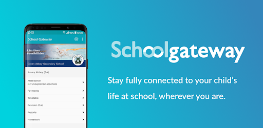 School Gateway pc screenshot