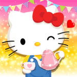 Hello Kitty Dream Cafe icon