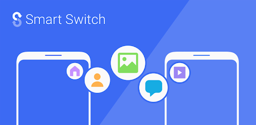 Samsung Smart Switch Mobile pc screenshot