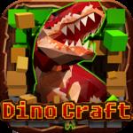 DinoCraft Survive & Craft Pocket Edition icon
