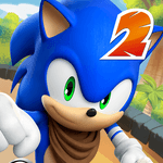 Sonic Dash 2: Sonic Boom for pc icon