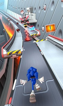 Sonic Dash 2: Sonic Boom pc screenshot 1