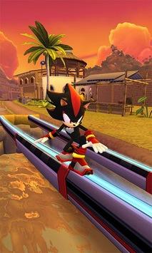 Sonic Dash 2: Sonic Boom pc screenshot 2
