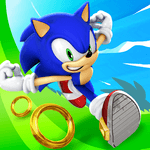 Sonic Dash for pc icon
