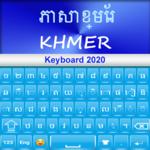Khmer Language Keyboard : Khmer Keyboard APK icon