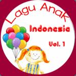 Lagu Anak Anak Indonesia Offline Lengkap icon
