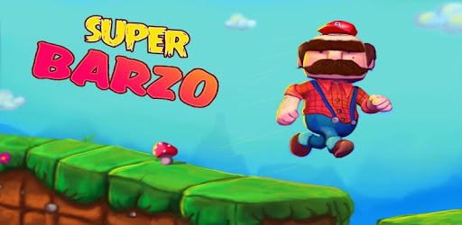 Super Barzo adventure platformer 3d pc screenshot