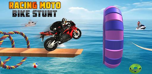 Racing Moto Bike Stunt pc screenshot