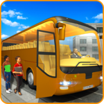 City Bus Simulator 3D - Addictive Bus Driving game FOR PC