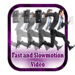 Slow and Fast Motion Video icon