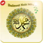 NABI invocation MP3 OFFLINE icon