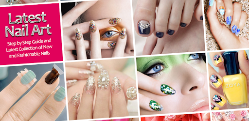 Latest Nail Art APK Download For Free