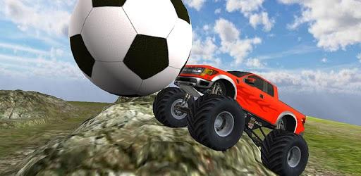 World Truck Ball - OffRoad pc screenshot