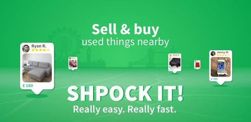 Shpock - The local way to sell and buy pc screenshot