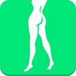 Buttocks and legs workout FOR PC