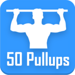 50 Pullups workout Be Stronger FOR PC