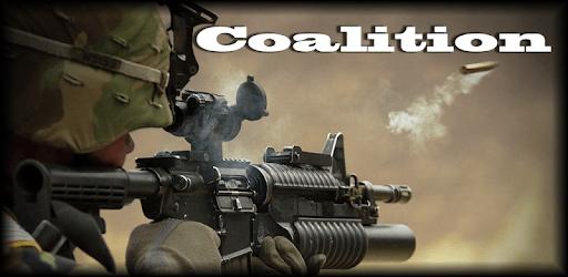 Coalition - Multiplayer FPS pc screenshot