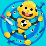 Whack the Dummy - Ragdoll Whacking game icon
