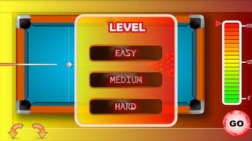 Billiards Games APK screenshot 1