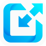 Photo & Picture Resizer for pc icon