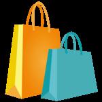 "Shopping list ""My List"" icon"