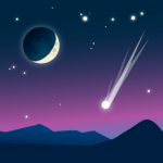SkySafari - Astronomy App icon