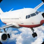 Airplane Go: Real Flight Simulation icon