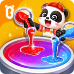 Little Panda's Color Crafts icon