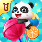 Little Panda's Candy Shop icon