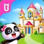 Little Panda's Dream Castle icon