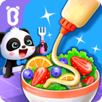 Baby Panda: Cooking Party icon