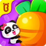 Baby Panda: Magical Opposites - Forest Adventure icon