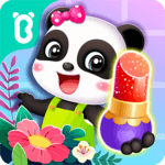 Little Panda's Fashion Flower DIY icon