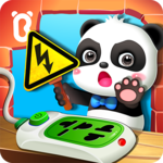 Baby Panda Safety – Learn Childs Safe Tips FOR PC